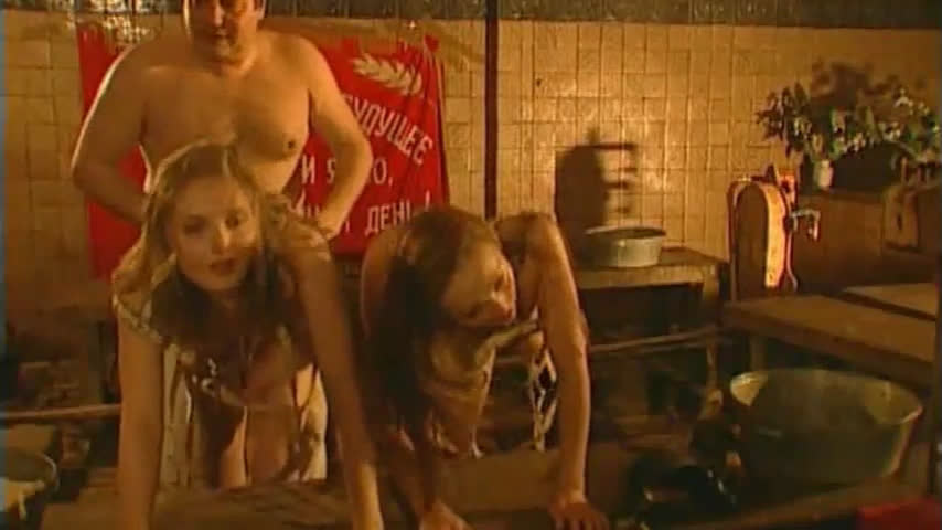 еротические видео сцена из русских фильмов
