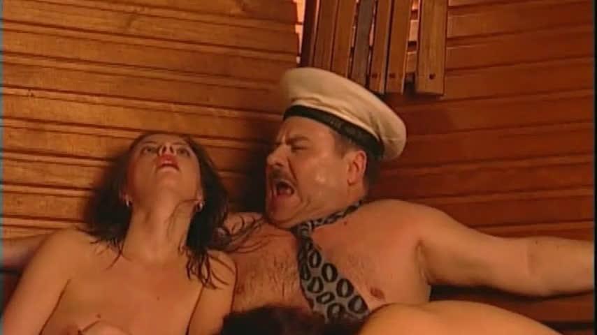 Русская Баня Кино Секс Комедия